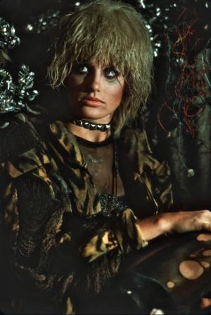 Daryl Hannah