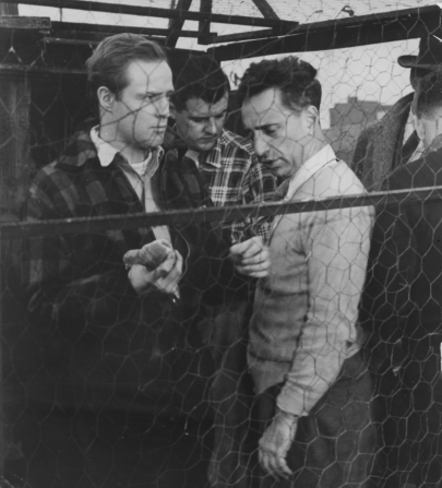Marlon Brando, Elia Kazan