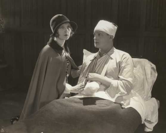 Eve Gray, Malcolm Tod