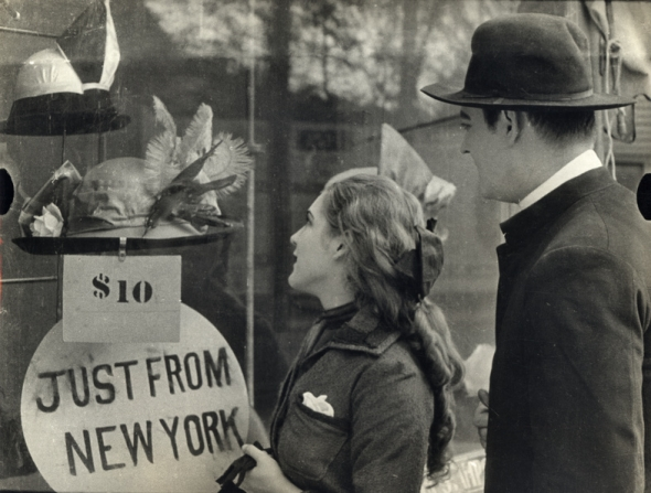 Mary Pickford, Lionel Barrymore