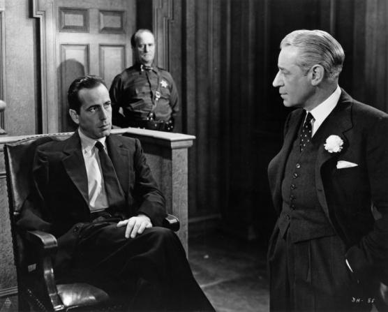 Humphrey Bogart, Henry O'Neill
