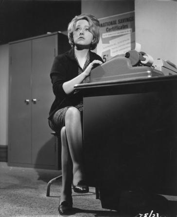 Edith Sharpe