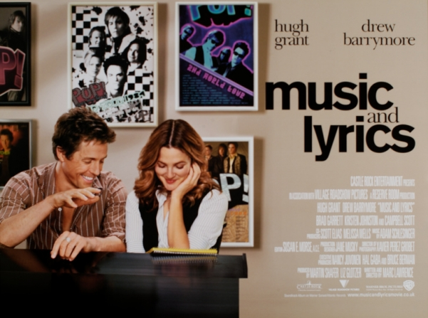 Hugh Grant, Drew Barrymore