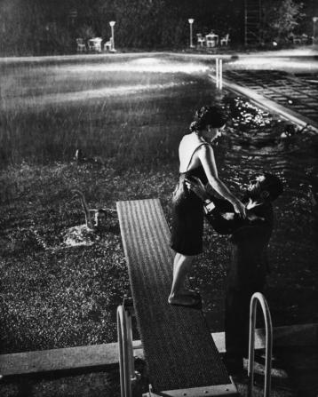 Jeanne Moreau, Marcello Mastroianni