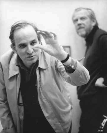 Ingmar Bergman, Sven Nykvist