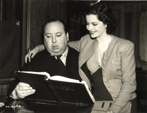 Basil Radford, Margaret Lockwood
