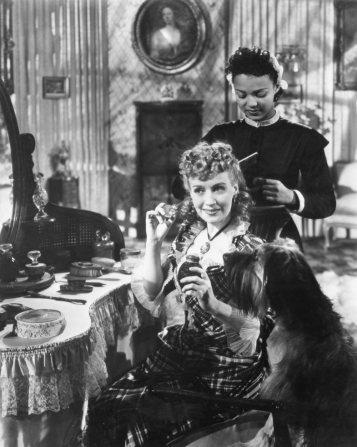 Dorothy Dandridge, Ona Munson