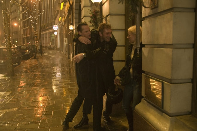 Viggo Mortensen, Vincent Cassel, Naomi Watts