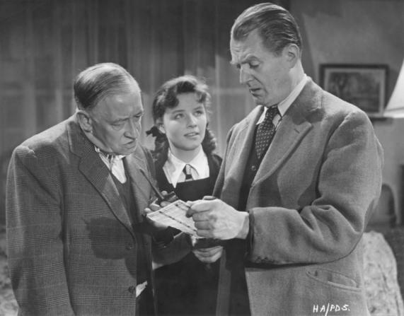 Charles Victor, Merrie Carroll, Jack Warner