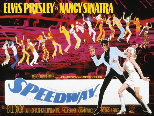Elvis Presley, Nancy Sinatra