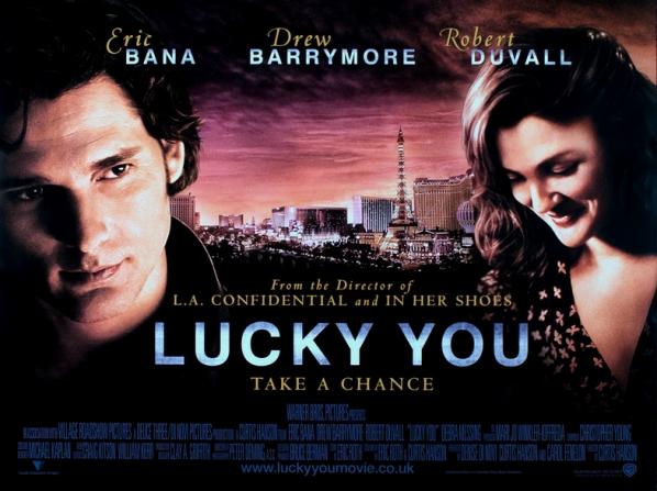 Eric Bana, Drew Barrymore