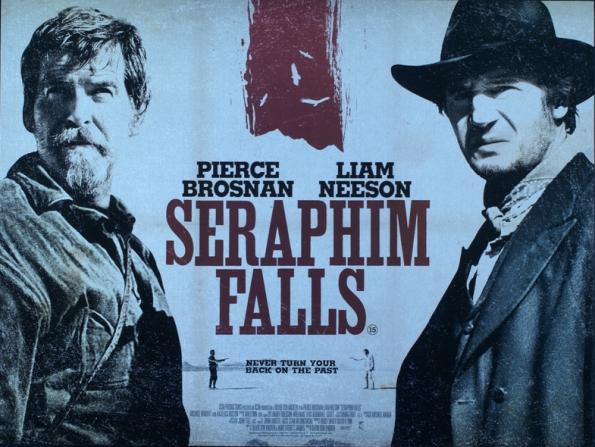 Pierce Brosnan, Liam Neeson