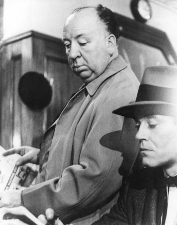 Alfred Hitchcock, Henry Fonda