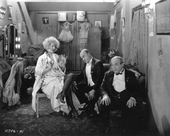 Gertrude Astor, J. Farrell Macdonald, George Sidney