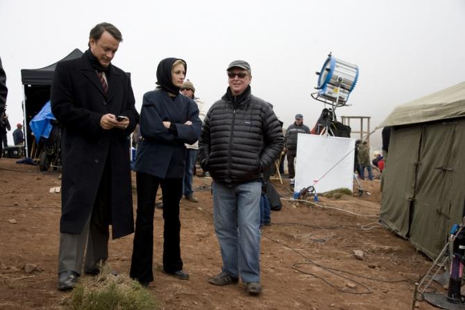 Tom Hanks, Julia Roberts, Mike Nichols