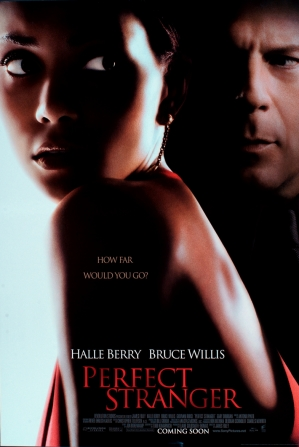 Halle Berry, Bruce Willis