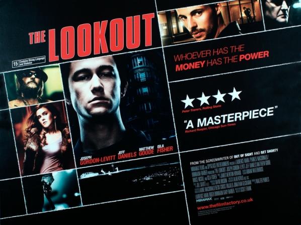 Joseph Gordon-Levitt, Jeff Daniels, Matthew Goode, Isla Fisher