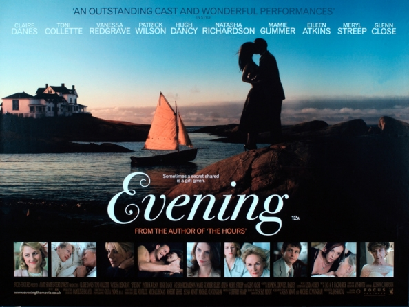 Glenn Close, Eileen Atkins, Claire Danes, Toni Collette, Natasha Richardson, Patrick Wilson, Vanessa Redgrave, Meryl Streep, Mamie Gummer