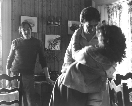 Bill Forsyth, Denis Lawson, Jennifer Black