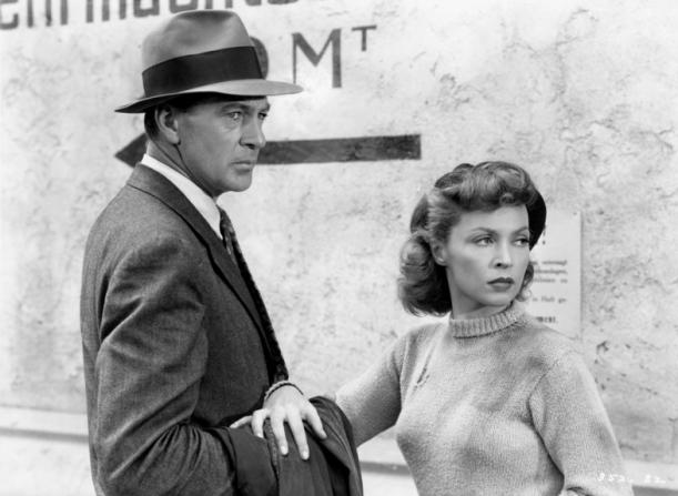 Gary Cooper, Lilli Palmer