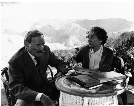 Trevor Howard, Celia Johnson