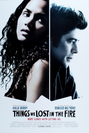 Halle Berry, Benicio del Toro