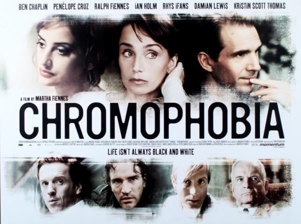 Penélope Cruz, Ralph Fiennes, Ian Holm, Rhys Ifans, Damian Lewis, Kristin Scott Thomas