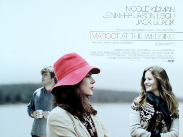 Nicole Kidman, Jennifer Jason Leigh, Jack Black