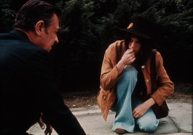 William Holden, Judy Hatula