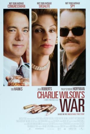 Tom Hanks, Julia Roberts, Philip Seymour Hoffman