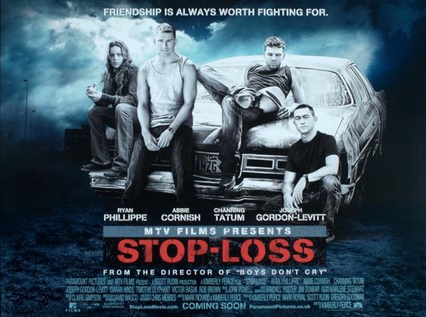 Abbie Cornish, Ryan Phillippe, Channing Tatum, Joseph Gordon-Levitt