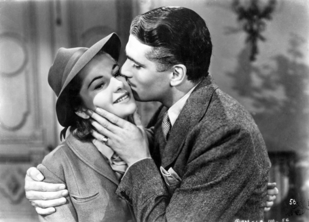 Joan Fontaine, Laurence Olivier