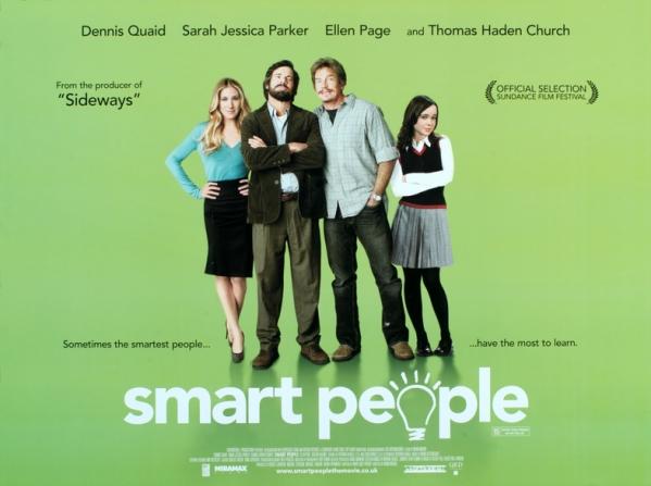 Dennis Quaid, Sarah Jessica Parker, Ellen Page, Thomas Haden Church