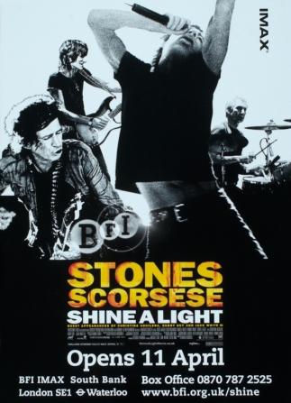 Mick Jagger, Keith Richards, Ron Wood, Charlie Watts