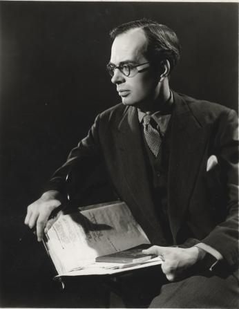 Thorold Dickinson