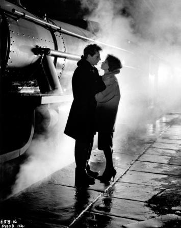 Richard Burton, Claire Bloom