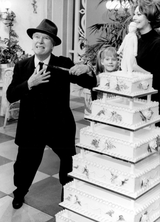 Charles Chaplin, Melanie Griffith, Sophia Loren