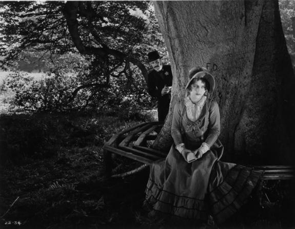 Nigel Barrie, Marguerite Allan