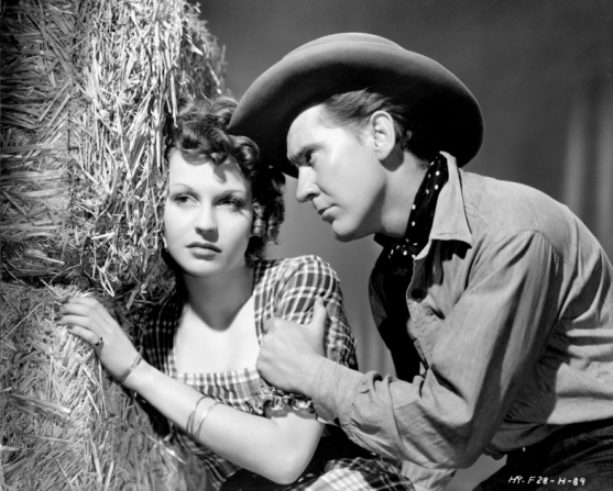 Betty Field, Burgess Meredith