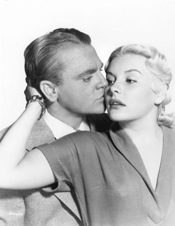 James Cagney, Barbara Payton