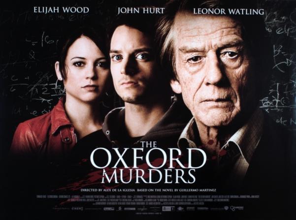 Elijah Wood, John Hurt, Leonor Watling