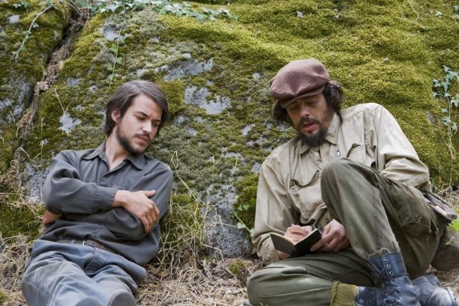 Marc-André Grondin, Benicio del Toro