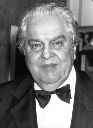 Albert R. Broccoli