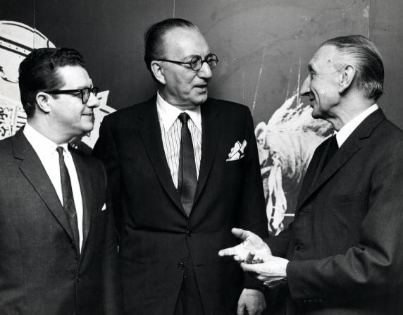 Rouben Mamoulian, Raymond Rohauer