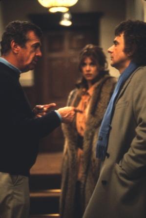 Dudley Moore, Nastassja Kinski, Howard Zieff