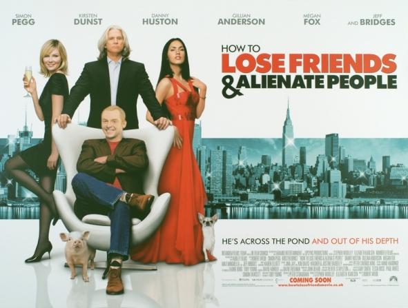 Kirsten Dunst, Jeff Bridges, Megan Fox