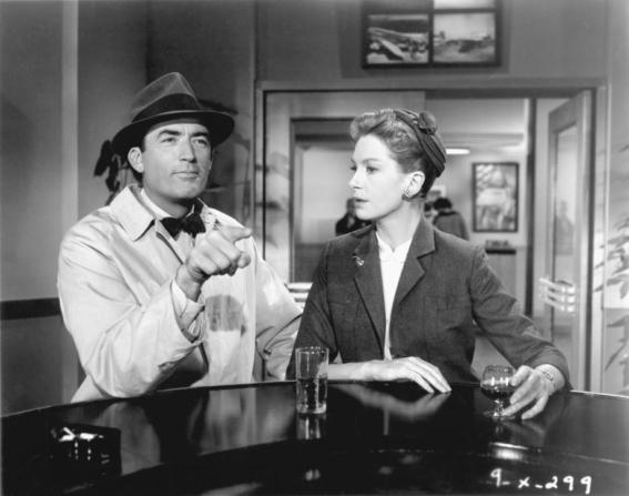 Gregory Peck, Deborah Kerr