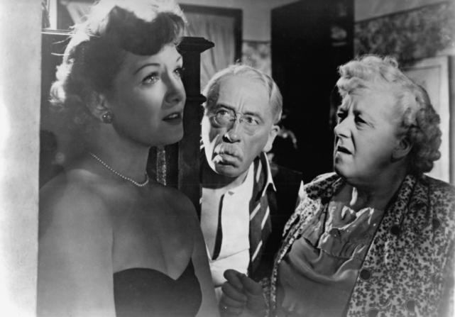 Gordon Harker, Margaret Rutherford, Jean Kent