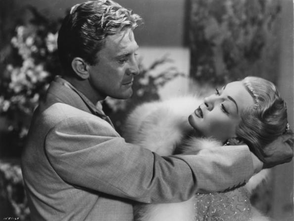 Kirk Douglas, Lana Turner