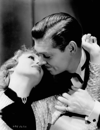 Joan Crawford, Clark Gable